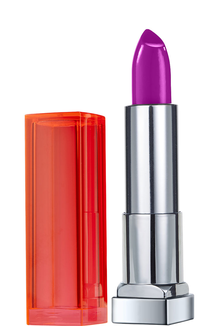 Maybelline Color Sensational Vivids Lipstick