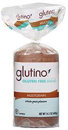 Glutino Gluten Free Multigrain Bread