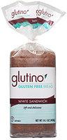 Glutino Gluten Free White Sandwich Bread