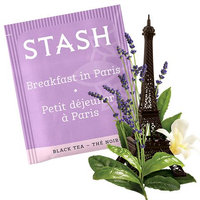 Stash Tea Breakfast in Paris Black Tea
