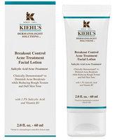 Kiehl's Breakout Control Acne Treatment Facial Lotion