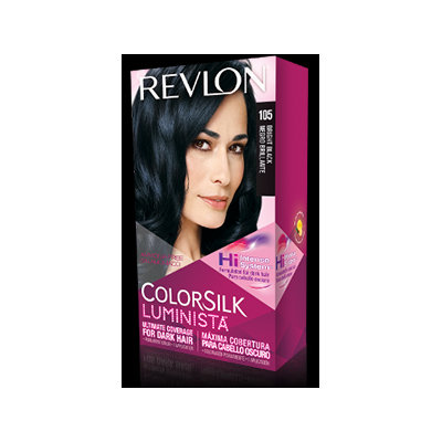 Revlon Colorsilk Intense Color