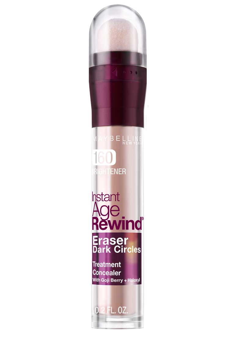 Maybelline Instant Age Rewind® Eraser Dark Circles Treatment Concealer