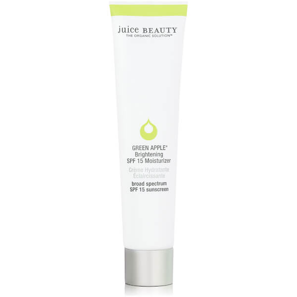 Juice Beauty® GREEN APPLE Brightening SPF 15 Moisturizer
