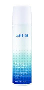 LANEIGE Brightening Sparkling Water Foam Cleanser
