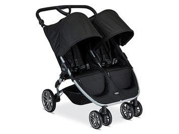 Britax 2017 B-Agile® Double Stroller