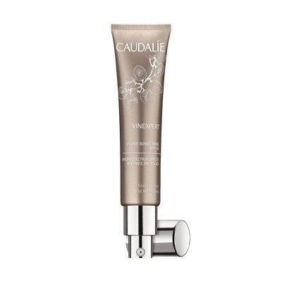 Caudalie Broad Spectrum SPF 15 Radiance Day Fluid