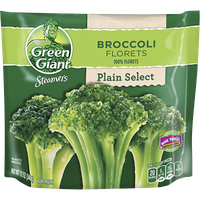 Green Giant® Steamers Broccoli Florets