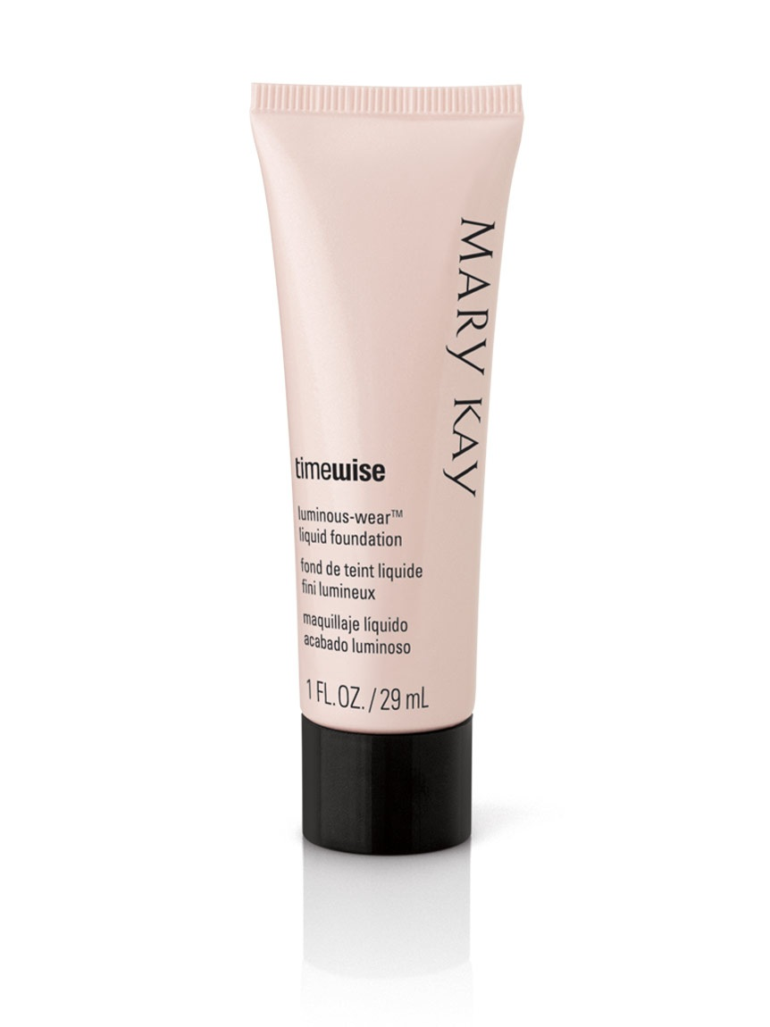 Mary Kay TimeWise® Luminous-Wear® Liquid Foundation