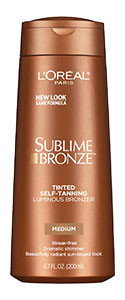 L'Oréal Paris Sublime Bronze™ Luminous Bronzer