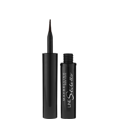 Maybelline Line Stiletto® Ultimate Precision Liquid Eyeliner