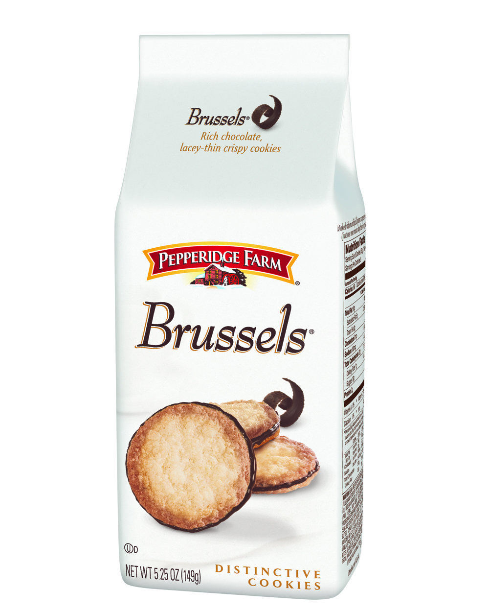 Pepperidge Farm® Brussels Cookies