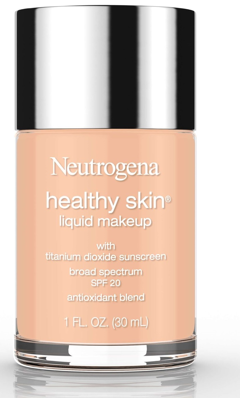Neutrogena® Healthy Skin Liquid Makeup Broad Spectrum SPF 20