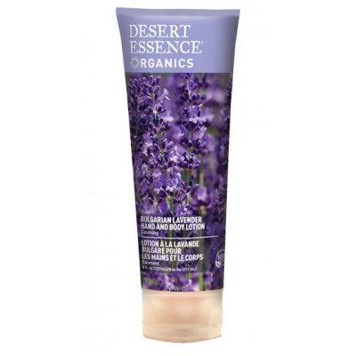 Desert Essence Bulgarian Lavender Hand and Body Lotion