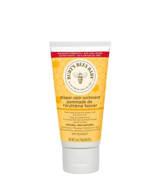 Burt's Bees Baby Bee Natural Diaper Rash Ointment