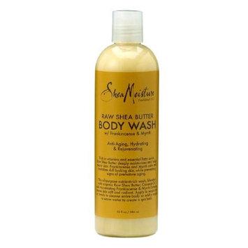 SheaMoisture Raw Shea Butter Body Wash