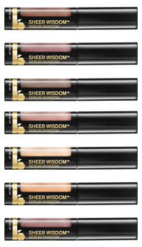 Butter London Sheer Wisdom Serum Shadow