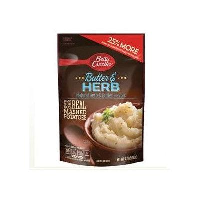 Betty Crocker™ Butter & Herb Mashed Potatoes