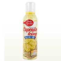 Betty Crocker™ Buttercup Yellow Decorating Cupcake Icing