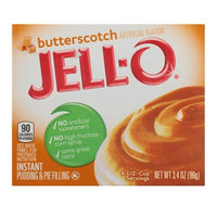 JELL-O Butterscotch Instant Pudding & Pie Filling