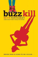 Buzz Kill (Hardcover)