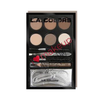 L.A. COLORS I Heart Makeup Brow Palette