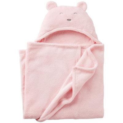 Carter's Sherpa Blanket (Baby) - Light Pink - 1 ct.