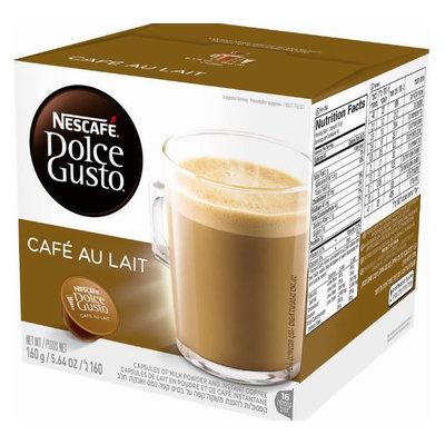 NESCAFÉ Dolce Gusto® Café Au Lait