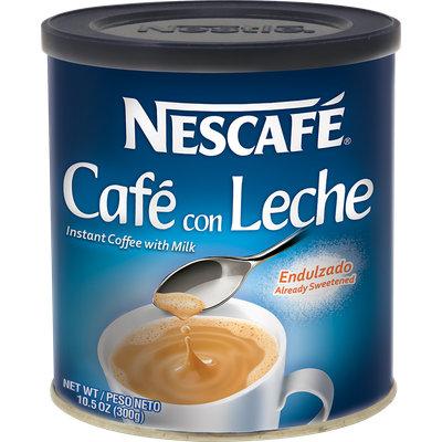 NESCAFÉ Café con Leche