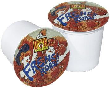 Diedrich Coffee French Roast Coffee K-Cups(R), 0.31 Oz, Box Of 24