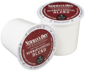 Newman's Own Special Blend K-Cups, 50 ct