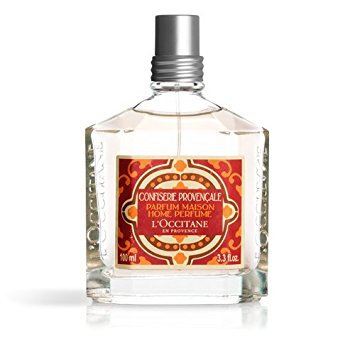 L'Occitane Candied Fruits Home Perfume