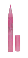 JORDANA Incolor LipShine Glaze Brush On Gloss