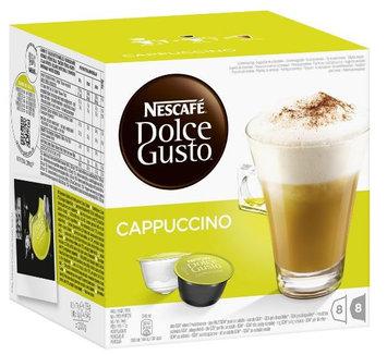 NESCAFÉ Dolce Gusto® Cappuccino