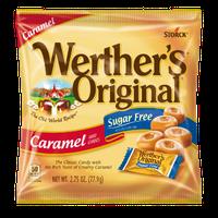 Werther's Original Hard Candies Sugar Free