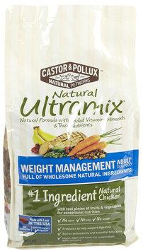 Castor & Pollux Natural Ultramix Weight Management Dog Food
