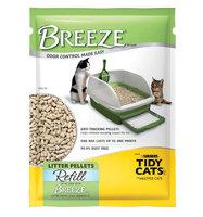 Tidy Cats Breeze Cat Litter Pellets Refill
