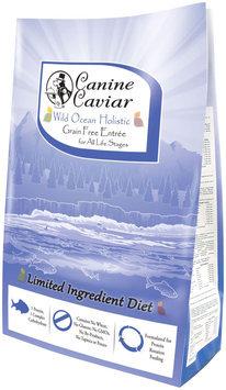Canine Caviar Wild Ocean Grain Free Herring and Split Pea