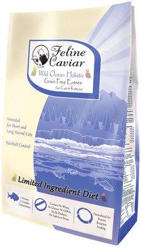 Feline Caviar Grain Free Wild Ocean Herring & Split Pea
