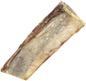 Canine Caviar Natural Buffalo Rib Bone - 40 pack