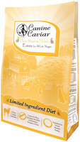 Canine Caviar Open Meadow Holistic Entree - Lamb