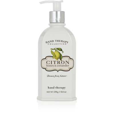 C & E Citron, Honey & Coriander Hand Therapy 250g