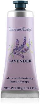 Crabtree & Evelyn Hand Therapy - Lavender - 0.29 oz