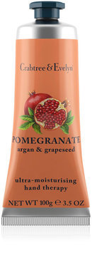 Crabtree & Evelyn Hand Therapy - Pomegranate - 3.5 oz