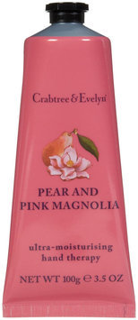 Crabtree & Evelyn Hand Therapy Pear and Pink Magnolia