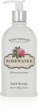 Crabtree & Evelyn Hand Therapy - Rose Water - 8.8 oz