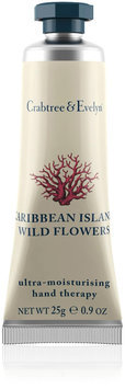 Crabtree & Evelyn Caribbean Island Wildflowers Hand Therapy