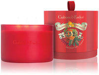 Crabtree & Evelyn Noel 3-Wick Candle