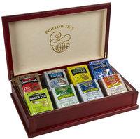 Bigelow Tea Chest, Variety Pk of Eight Flavors, Tea Bags, 64 ct