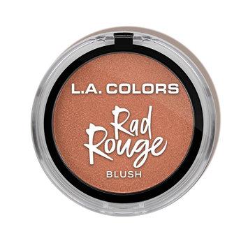 L.A. Colors Rad Rouge Blush